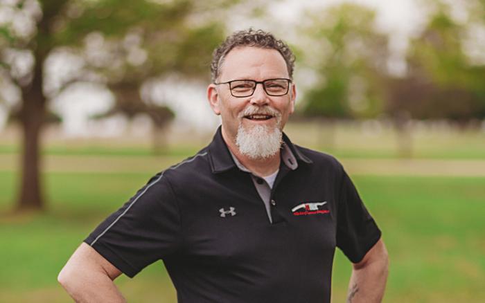 Bryan Gibson, Vicepresidente e lead engineer , PCnet